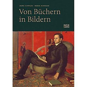 Von Buchern in Bildern (German Edition)
