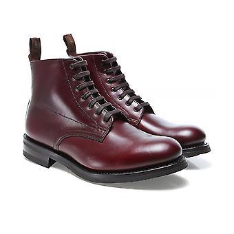 Loake Läder Hebden Derby Boots