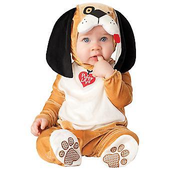 Kalverliefde Dog dierlijke peuter jongens meisjes Unisex kostuum