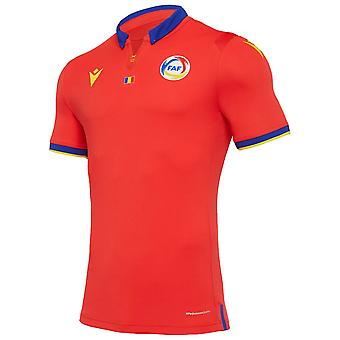 2021-2022 Andorra Home Shirt