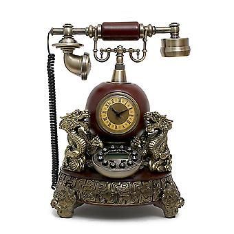 Antike Stil Rotary Telefon Prinzessin Französisch Stil altmodische Handset Telefon