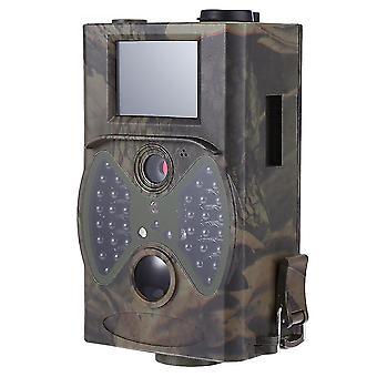درب الصيد الكاميرا ، الكشفية 1080p 12mp كاميرات الأشعة تحت الحمراء - ak005