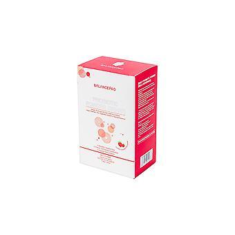 משקה אבקת תות פרוביוטי לשפר את בריאות מערכת העיכול
