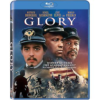 Glory [BLU-RAY] USA import