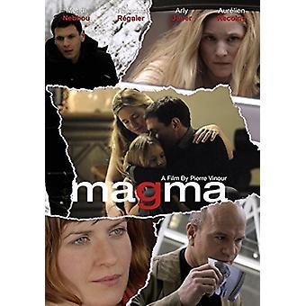 Importazione USA Magma [DVD]