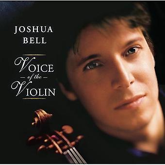 Joshua Bell - ääni viulu [CD] USA-tuonti