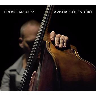 Avihai Cohen Trio - From Darkness [CD] USA import