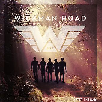 Wickman Road - After the Rain [CD] USA import
