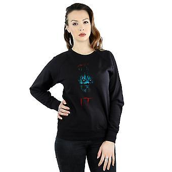 It Women's Pennywise Sewer Sweatshirt