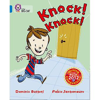 Knock Knock by Dominic Butters