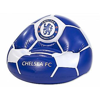 Chelsea FC Official Football Inflatable Chair