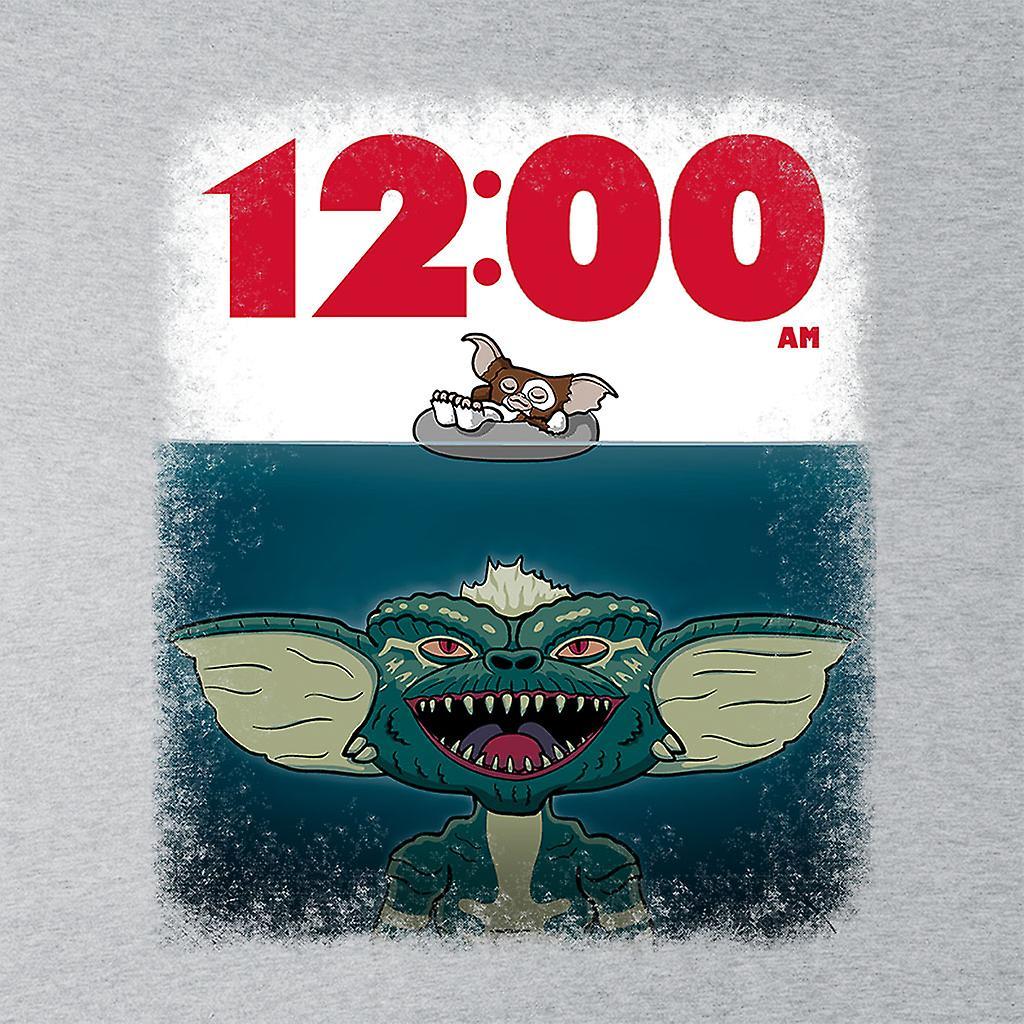 1200 am Varsity Jacket Gremlins Jaws Poster infantil