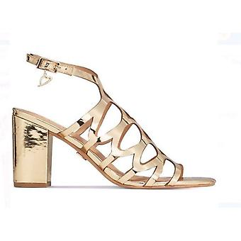 Thalia Sodi naisten Kiarah avoimen rento Strappy sandaalit