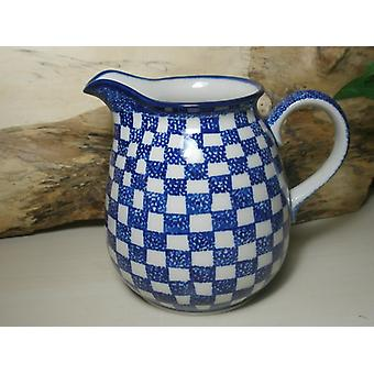 Jar, 1500 ml, height 16 cm, tradition 27 - BSN 7700