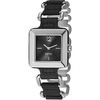 נשים אספרי שעונים Puro שחור ES106062001