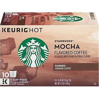 Starbucks mokka Keurig K-Cups