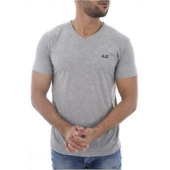Tee-Shirt logo logo bestickt Modene - V1969