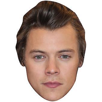 Maschera di Harry Styles