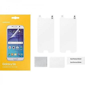 Original ET FG920 2 Pack Samsung screen protector film matte for Galaxy S6