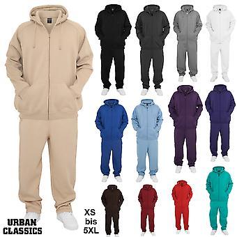 Urban Classics üres suit