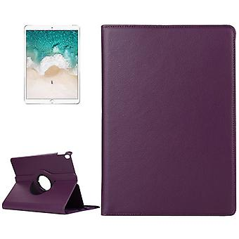 Cover 360 degrees purple case cover pouch bag for Apple iPad Pro 10.5 2017 new