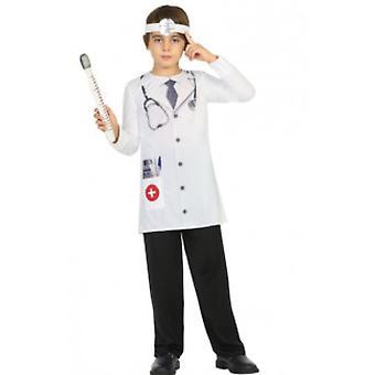 Los trajes de los niños niños doctor traje para niños