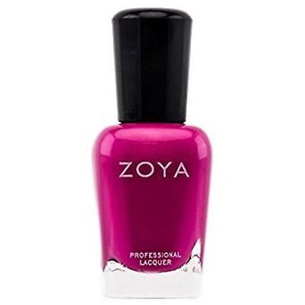 Zoya Natural Nail Polish - Pinks (Color : Areej - Zp554)