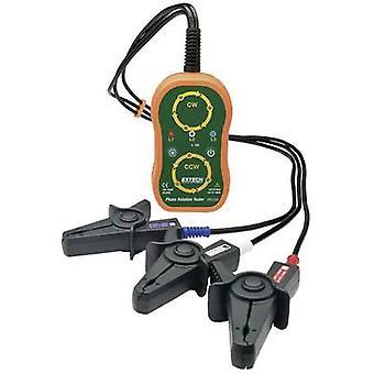 Extech PRT200 Rotating EMF indicator CAT IV 600 V LED, Acoustic