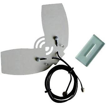 Wittenberg Antennen K-102926-10 Internal antenna GSM, UMTS, LTE