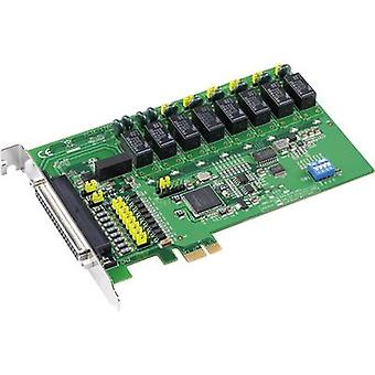 Advantech PCIE-1760 Card PWM, Relays, DI No. of inputs: 10 x No. of outputs: 8 x
