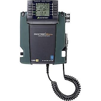 Gossen Metrawatt PROFiTEST MTECH + Electrical tester Calibrated to (DAkkS standards)