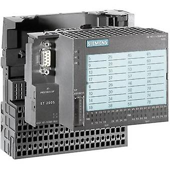 Siemens 6ES7193-4DL10-0AA0 ET 200S Compact PLC add-on module 24 V DC