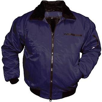 L+D Griffy 4205 Bison 4-in-1-Pilot jacket S Dark blue