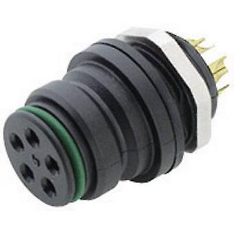 Bağlayıcı 99-9108-00-03-1 Serisi 720 Minyatür Dairesel Konnektör Nominal akım (detaylar): 7 A