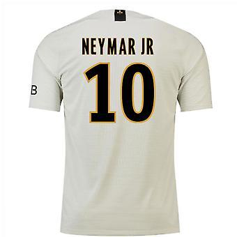 2018-19 Psg pois jalkapallopaita (Neymar Jr 10)
