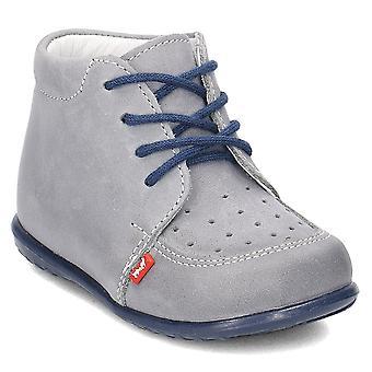 Emel E91816 universal all year infants shoes