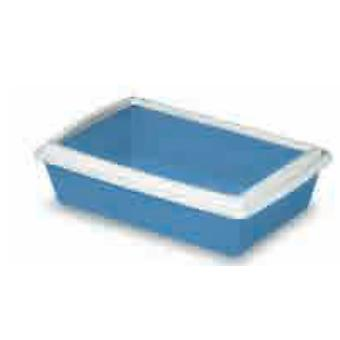 Arppe Tray With Cornice (Chats , Grooming et Bien-être , Litter Trays)