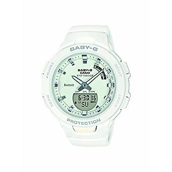 CASIO ladies watch BSA-B100-7AER - BABY-G