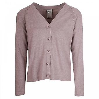 Thought Button Up Lightweight Knitted Cardigan