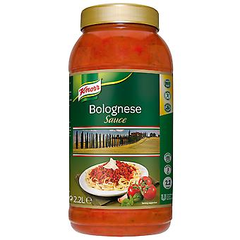 Knorr Professional Bolognese Sauce