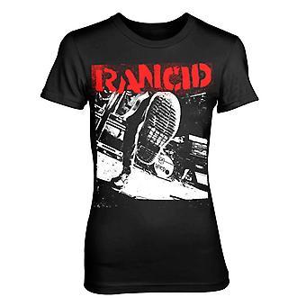 Rancid Boot