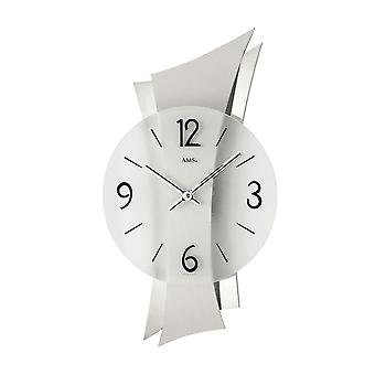 Wall clock AMS - 9398