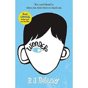 Frage von R. J. Palacio - 9780552565974 Buch