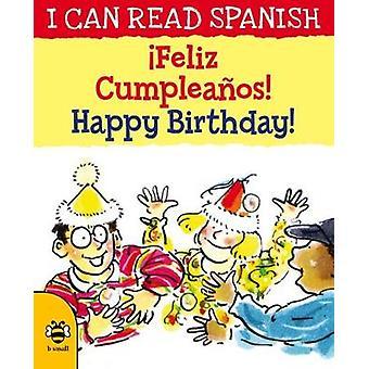 !Feliz cumpleanos! / Happy Birthday! by !Feliz cumpleanos! / Happy Bi