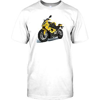 BMW 1000 rr Super Bike - Cool Mens T Shirt