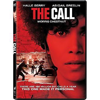 Rufen Sie [DVD] USA import