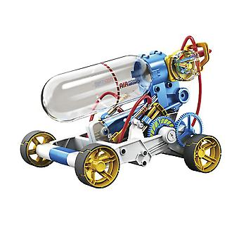 TechBrands Air Power Engine Car Kit