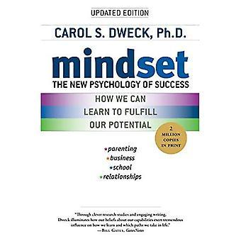 Mindset: De nieuwe psychologie van succes