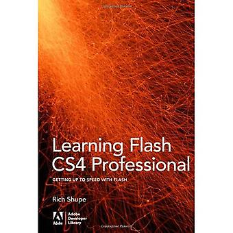 Learning Flash CS4 Professional (Adobe Developer Library)