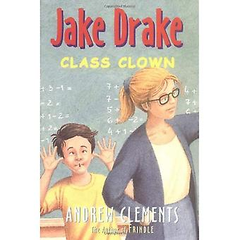Jake Drake, Class Clown (Ready-For-Chapters)